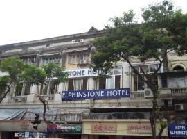 Hotel Elphinstone