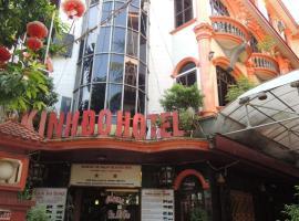Kinh Do Hotel