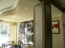 Hotel Ariston Imperial, Porto Garibaldi