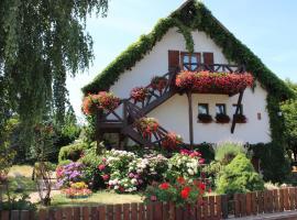 Apartment Route du Vin Centre Alsace, Orschwiller