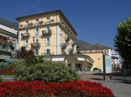Hotel Du Lac, Lokarnas