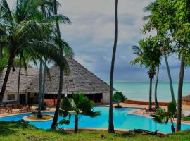 Coral Reef Resort, Pwani Mchangani