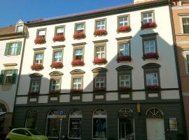 Ventura's Hotel und Gästehaus, Бамберг