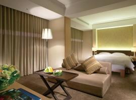 City Suites - Taoyuan Gateway