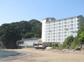 Nichinankaigan Nango Prince Hotel, Nichinan