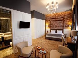 Hotel Miniature