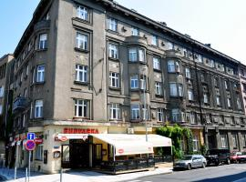 Grus Apartments Prague