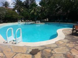 Makuti Villas Resort, Kilifi