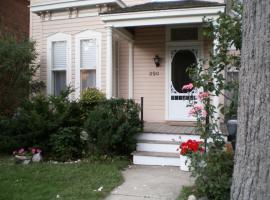 elizabeth's rose cottage
