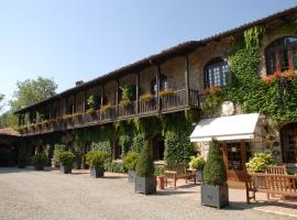 Residenza Torre di San Martino, Gazzola Di Rivalta