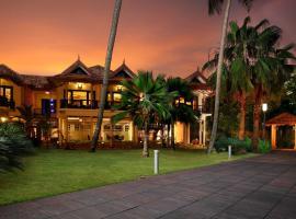 Ramada Cochin Resort, Коччи (рядом с городом Кумбалам)