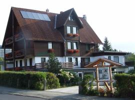 Hotel Carlsruh