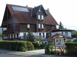 Hotel Carlsruh, Braunlage