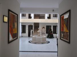 Hostal Patrimonio - Potosi