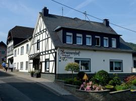 Brunnenhof, Bruttig-Fankel