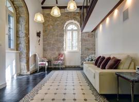Best Location Historic Boutique Apartment