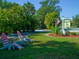 Anchor Inn and Cottages, Sanibel