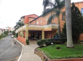 Hot Park Hotel Giardino