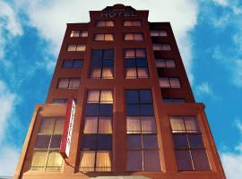 Hotel Don Eduardo