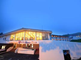 Hotel Alpen Blick, Myoko