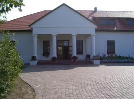 Sarlóspuszta Club Hotel, Татарсендьёрдь
