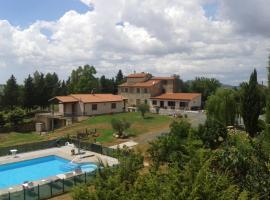 Agriturismo Diaccialone, Istia d'Ombrone (Preselle yakınında)