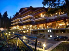 Yanakiev Club Hotel