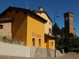 Ca' Dei Sogni, Castelvetro di Modena (Lo Spino yakınında)