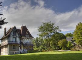 Le Clos des Pommiers, Blainville-sur-Mer