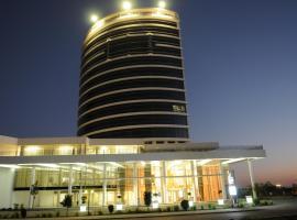 Anemon Adana Hotel, Adana