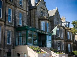 Hotel Du Vin, St Andrews