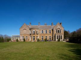 Wyck Hill House Hotel & Spa, Stow on the Wold