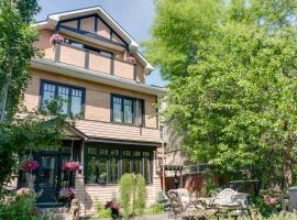 Calgary Westways Guest House
