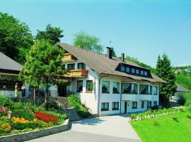 Hotel Auf dem Kamp, Hagen (Im Dahl yakınında)