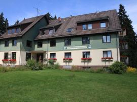 Waldhotel Achtermannstor, Braunlage