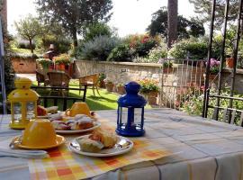 Affittacamere La Ginestra, Todi (Massa Martana yakınında)