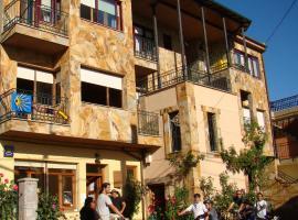 Casa Anita, Santa Croya de Tera (Otero de Bodas yakınında)