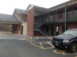HighWay Inn, Mocksville