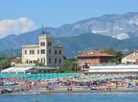 Hotel Italia, Marina di Massa