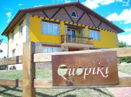 Casa Rural Quopiki, Gopegi (Near Murguía)