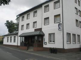 Hotel-Gasthof LEUPOLD, Зельбиц