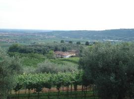 Volver, Verona (Mizzole yakınında)