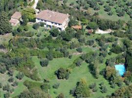 Colline Di Firenze Suite, Fiesole (Trespiano yakınında)