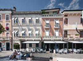 Hotel Locanda del Benaco, Salò