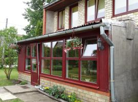 Holiday House Liepa, Engure