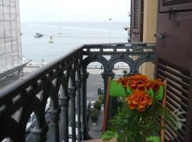 Bed and Breakfast Latomare