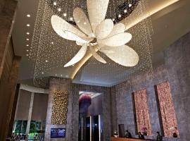 Carlton City Hotel Singapore, Singapore