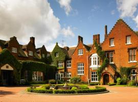 Sprowston Manor Hotel, Golf & Country Club