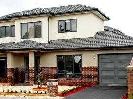 Villa Waratah, Melbourne (Gowanbrae yakınında)