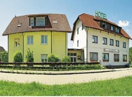Hotel zum Goldenen Wagen, Maulburg (Schopfheim yakınında)